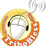 Radio Tribo Bless Logo
