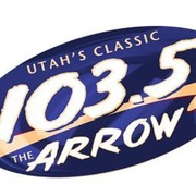 The Arrow - KRSP-FM Logo