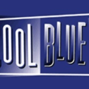 Cool Blue Radio Logo