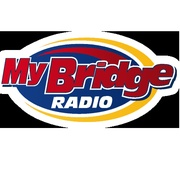 KQIQ - My Bridge Radio Logo