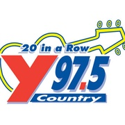 Y Country - WYTZ Logo