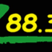 88.3 HD3 The Rock Logo