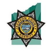 Jackson County Police and Fire Logo