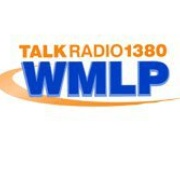 Talk Radio 1380 - WMLP Logo