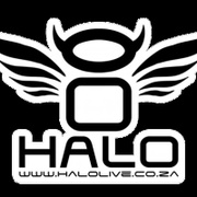 HALO Radio South Africa Logo