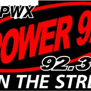 Power 92 - WPWX Logo