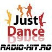 Radio Hit  Dance Logo