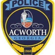 Acworth Police Department Logo