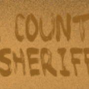 Beaver County Sheriff and EMS Logo