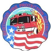 Berthoud Fire Protection Logo