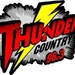 Thunder Country - WRHT Logo