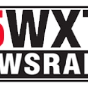 News Radio - WXTK Logo