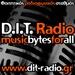 D.I.T. Radio Logo