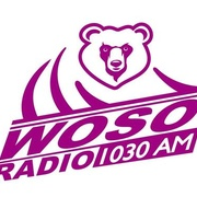 Total Radio - WOSO Logo