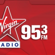 Virgin Radio 953 FM - CKZZ-FM Logo