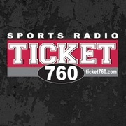Ticket 760 - KTKR Logo