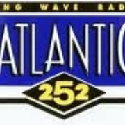 Atlantic 252 Tribute Logo