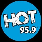 Yhot Radio 88.3 HD2 Logo