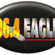 The Eagle - KCDV Logo