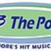 The Point - WJLK Logo