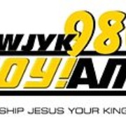 Joy AM - WJYK Logo
