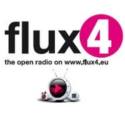 Flux4 Radio Logo