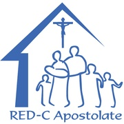 KEDC - RED-C Catholic Radio Logo
