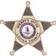 Louisa County Sheriff Dispatch Logo