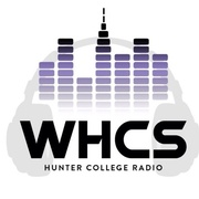 WHCS - Hunter College Radio Logo