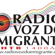 Radio Voz Do Emigrante - WHTB 1400 AM Logo