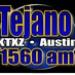 KTXZ Logo