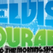 The Elvis Duran Channel Logo
