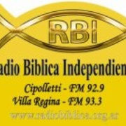 Radio Biblica Independiente Logo