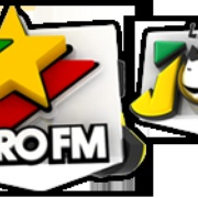 ProFM Alternative Logo