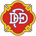 Dallas Fire Rescue Logo