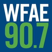 WFAE Jazz - WFAE-HD2 Logo