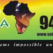 Voice Of Africa Radio - VOAR Logo