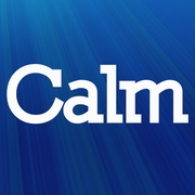 Calm Radio   Eric Harry  Friends Logo
