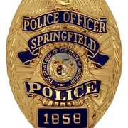 Springfield Police Dispatch Logo