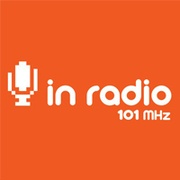 In Radio Logo