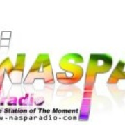 Naspa Radio UK Logo