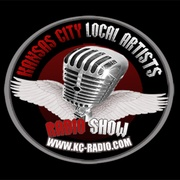 Kansas City Local Artists Logo
