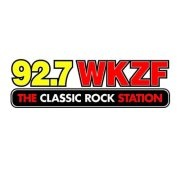 Smooth Jazz 92.7 - WSJW Logo