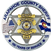 Arapahoe County Sheriff and City Police Departments Logo