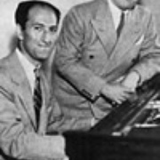 AccuRadio: The George & Ira Gershwin Songbook Logo
