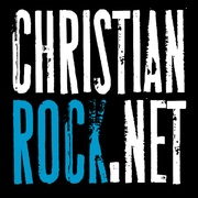 Christian Rock Radio Logo