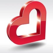 Heart Dunstable Logo