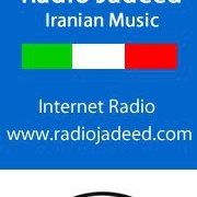 Radio Jadeed Logo