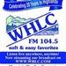 WHLC FM 104.5 - WHLC Logo