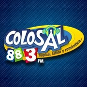 Radio Colosal Logo